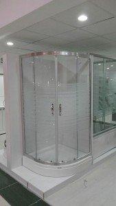Duşa Kabin Montajı